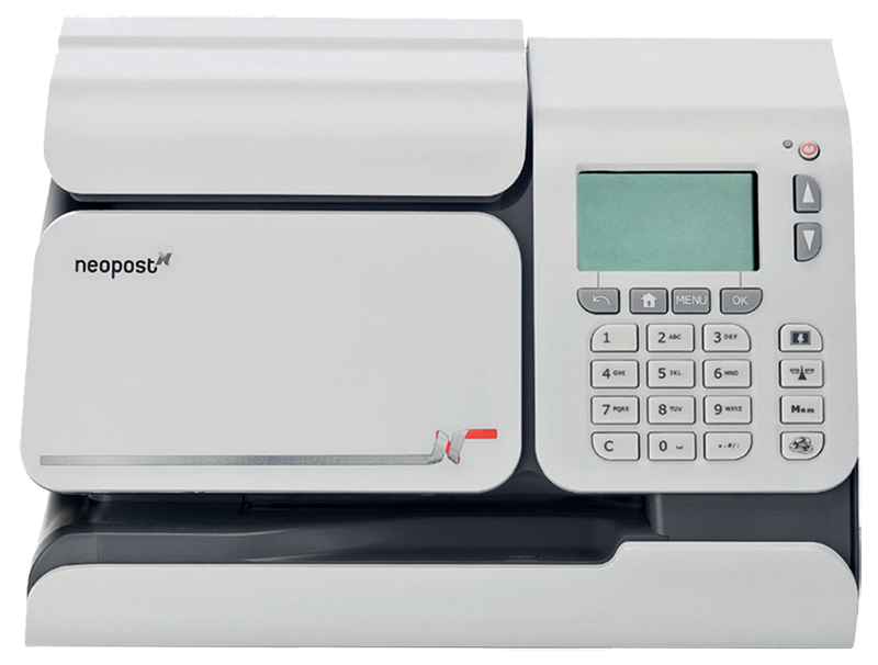 Neopost IS290i Franking Machine