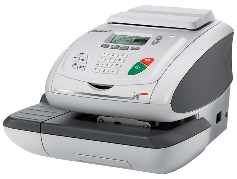 Neopost IS350c Franking Machine