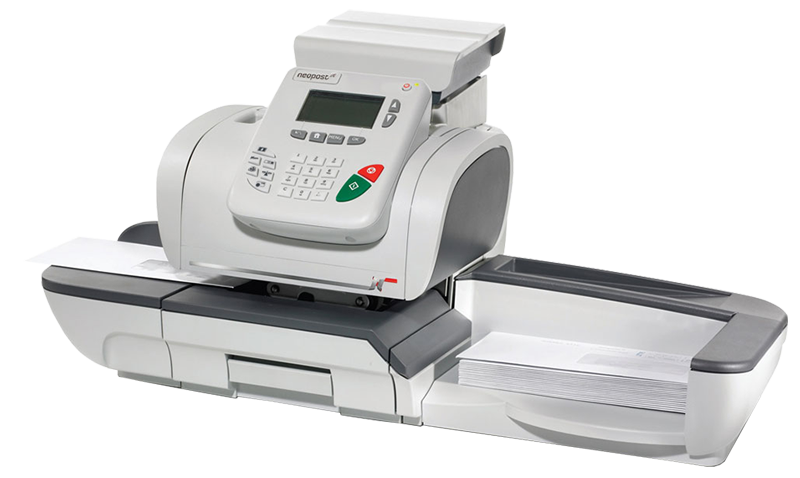 Neopost IS420c Franking Machine