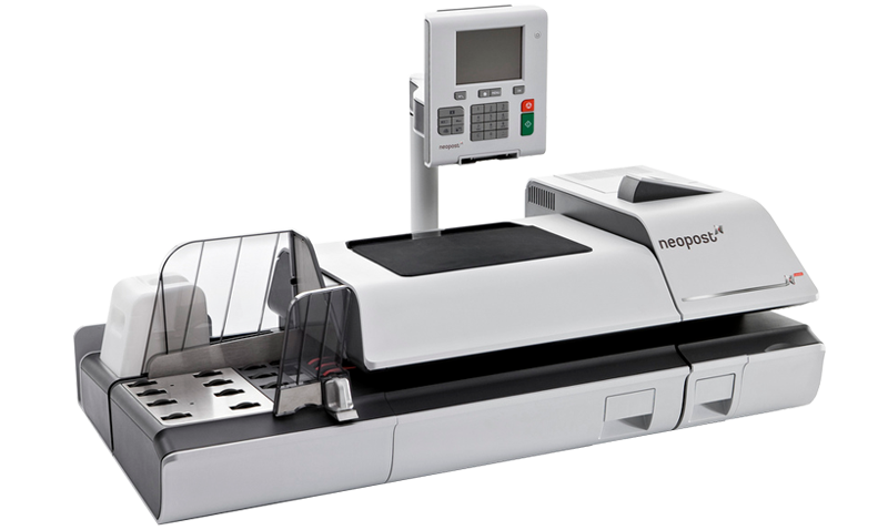 Neopost IS6000c Franking Machine
