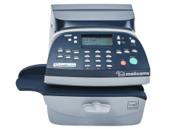 Mailcoms Mailbase Lite Franking Machine