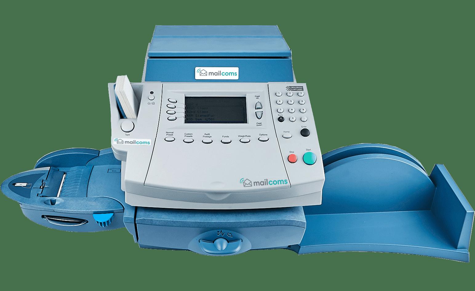 Mailbase+ Franking Machine