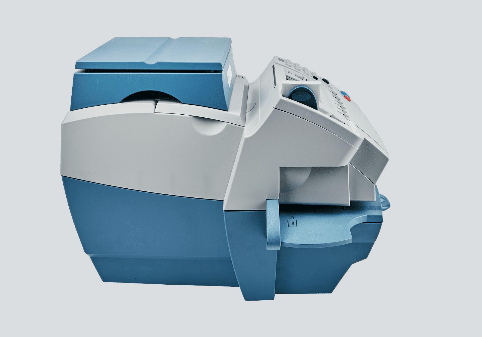 Mailbase Plus Franking Machine 3