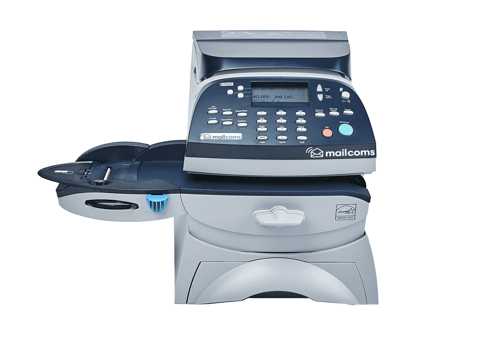 Using A Franking Machine To Aid Your Business's Branding