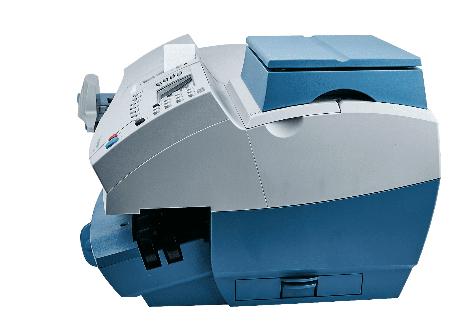Mailbase Speed Franking Machine 2