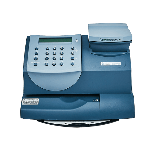 Mailcoms Mailstart+ Mailmark Franking Machine