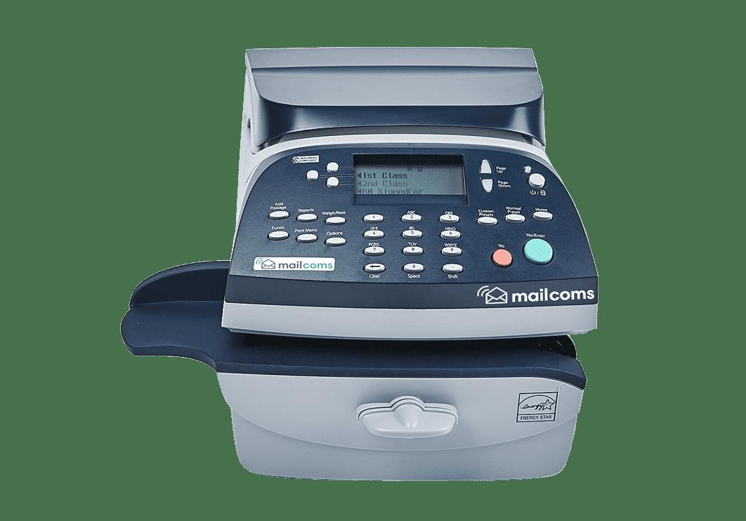 Mailbase Lite Franking Machine 1