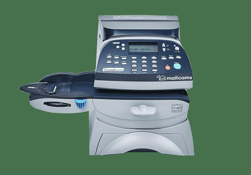 Mailbase Pro Franking Machine 1