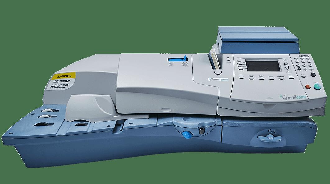 Mailbase Speed Franking Machine 1