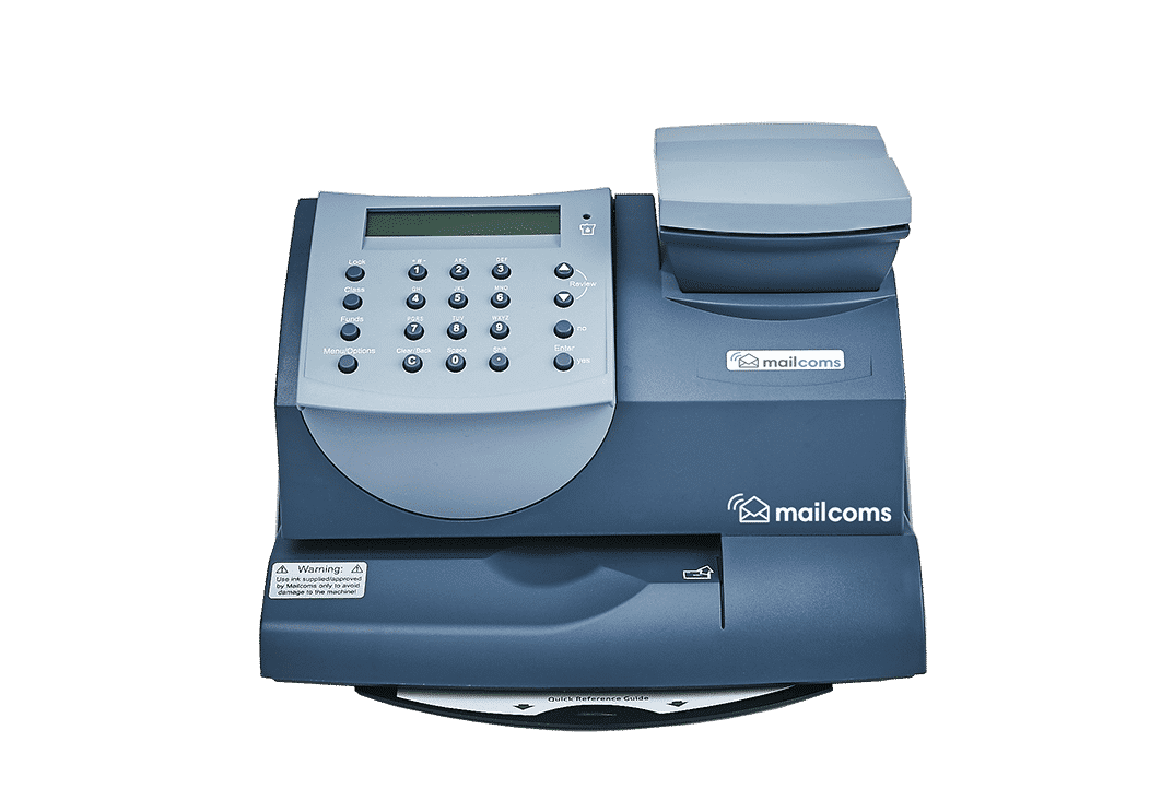 Mailstart Plus Franking Machine Image 1