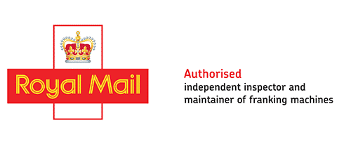Royal Mail Approved Logo