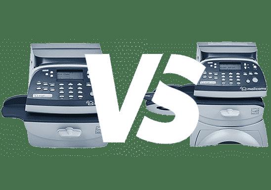 Franking Machine Comparisons