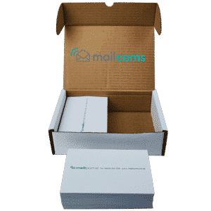 1000 Pitney Bowes DM100 / SendPro Series Franking Labels