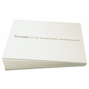 200 FP Mailing Postbase Mini Franking Labels