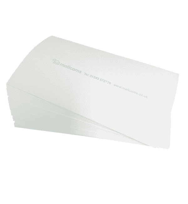 200 Pitney Bowes SendPro C Long (175mm) Franking Labels