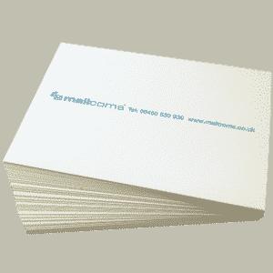 500 Mailcoms Mailstart 2 Franking Labels