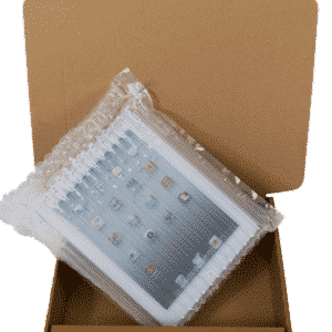AirSac Inflatable Cushioning - 10_ Tablet Kit - 362x310mm