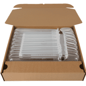 AirSac Inflatable Cushioning - 18_ Laptop Kit - 595x595mm