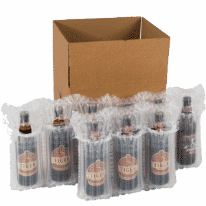 AirSac Inflatable Cushioning - Nine Beer Bottle Kit