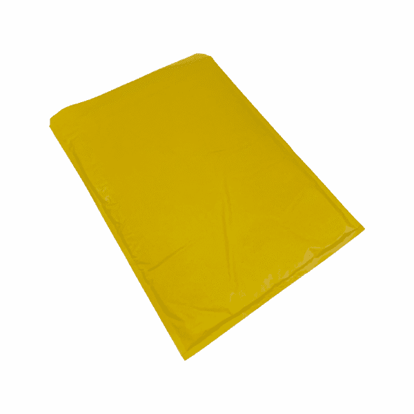 Gold Arofol Envelopes - Size 10 - 350x470mm - Pack Of 50