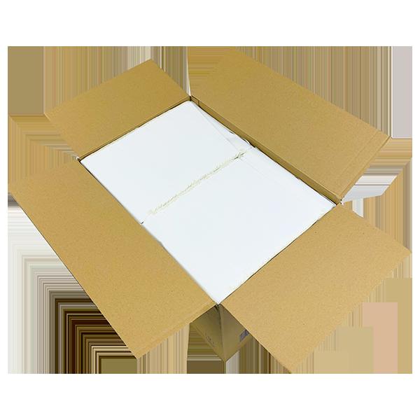 White Arofol Envelopes - Size 5 - 220x265mm - Pack Of 100