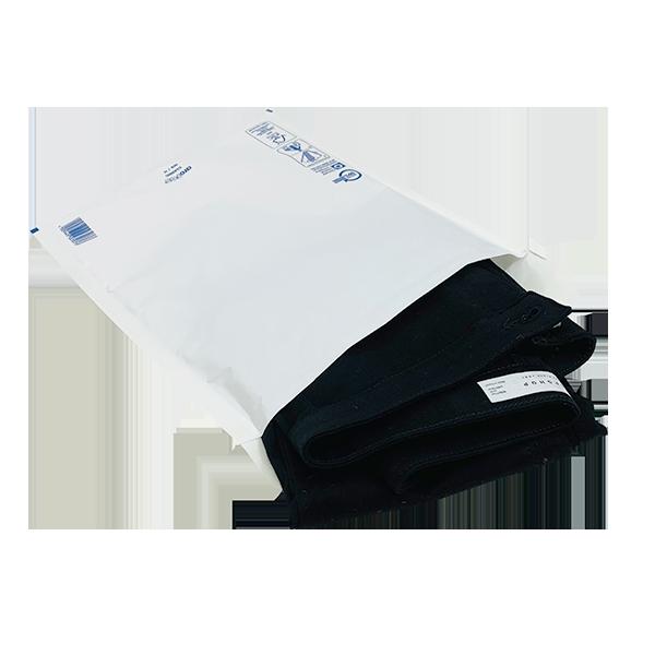 White Arofol Envelopes - Size 9 - 300x445mm - Pack Of 50