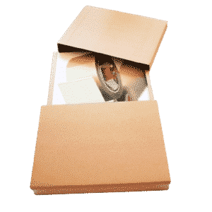 Large Picture Frame Box - 700x90x500 to 800mm - Packs Of 1, 5 & 10 Boxes