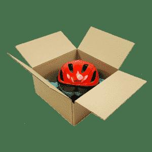 Single Wall Cardboard Boxes - 305x305x152mm