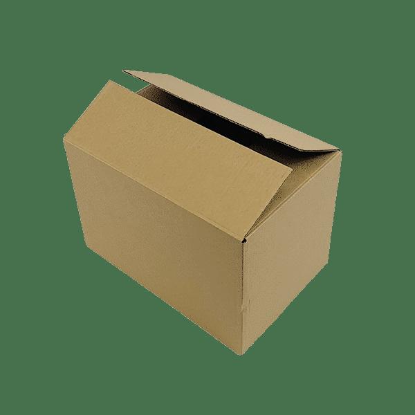 Single Wall Cardboard Boxes - 381x254x254mm