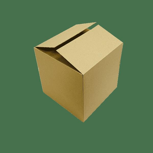 Single Wall Cardboard Boxes - 305x305x305mm