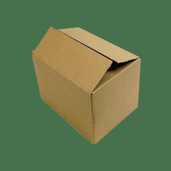 Single Wall Cardboard Boxes - 305x229x229mm