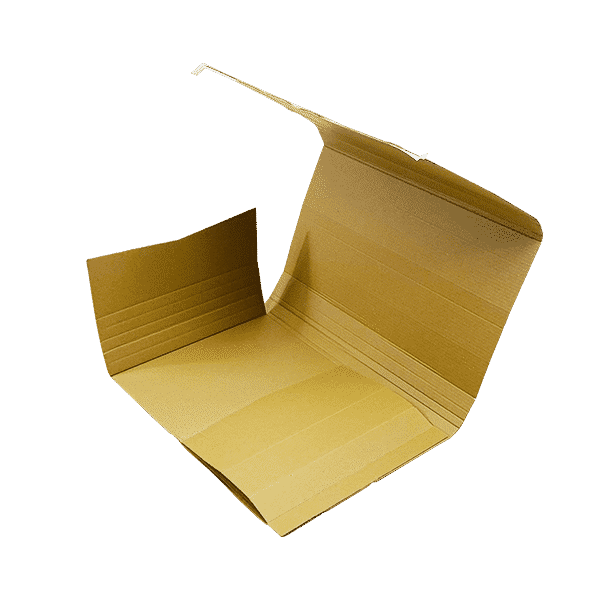 Book Wrap Mailers - 410x320x100mm