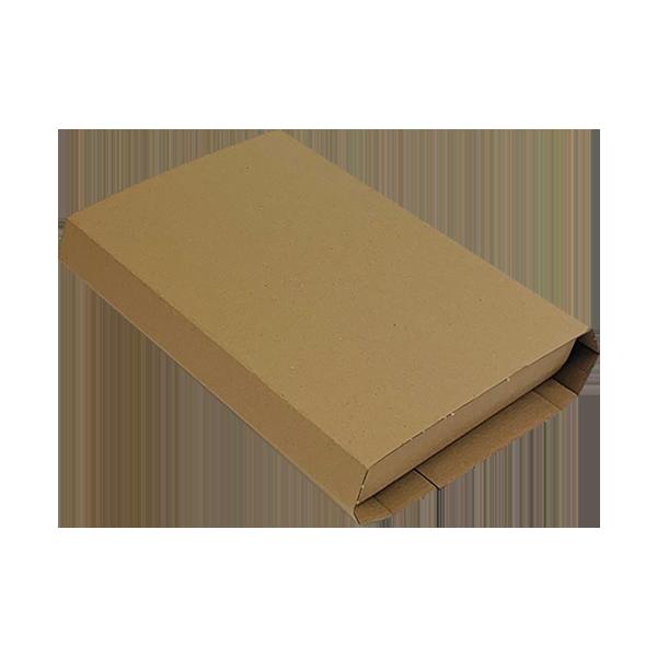 Twist Wrap Mailers - 305x203x80mm
