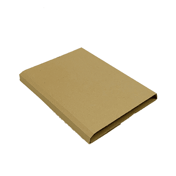 Book Wrap Mailers - 310x250x70mm