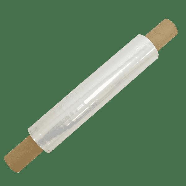 Pallet Wrap - Blown Film - Gold - 400mm x 300m - Extended Core
