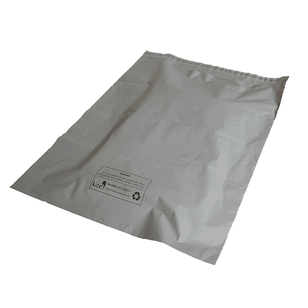 Polythene Mailing Bags - 330x480mm - KE3A - Pack Of 200