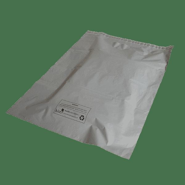 Polythene Mailing Bags - 350x405mm - KE4 - Pack Of 200