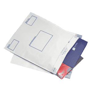 Postsafe Extra-Strong Polythene Envelope 460x430mm
