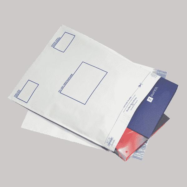 Postsafe Extra-Strong Polythene Envelope 460x430mm