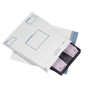 Postsafe Extra-Strong Polythene Envelope (C3) 335x430mm