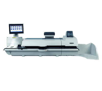 Mailcoms Connect+ Series Franking Machine