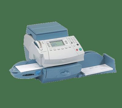 Pitney Bowes DM300c/DM300M Franking Machine