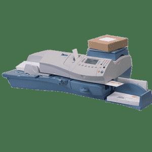 Pitney Bowes DM400c/DM400M Franking Machine