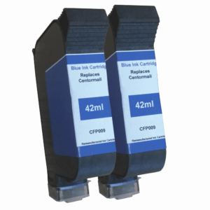 FP Mailing Centormail Ink Cartridge – Compatible Blue (42ml Version)