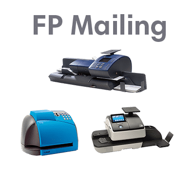 FP Mailing Franking Machine Support