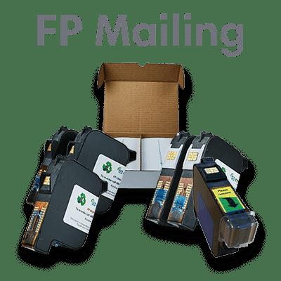 FP Mailing Inks & Labels