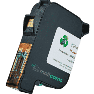 FP Mailing Mymail Ink Cartridge – Compatible Red