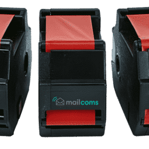 FP Mailing T1000 Ink Cartridge & Optimail Ink Cartridge – Compatible Red