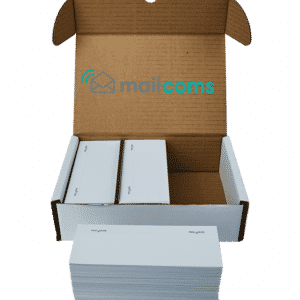 FP Mailing Postbase Enterprise Franking Labels