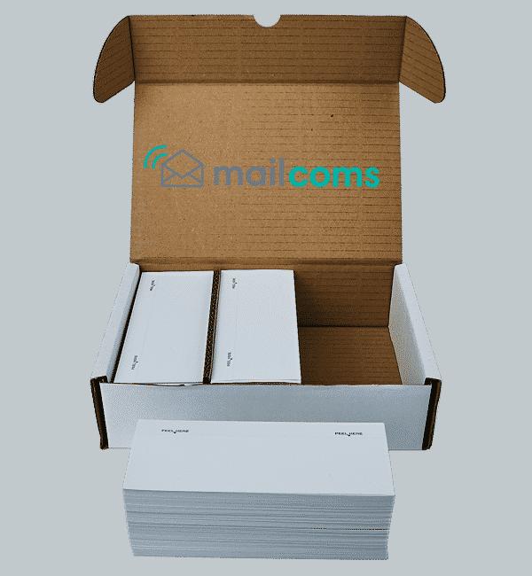FP Mailing Postbase Enterprise Franking Labels